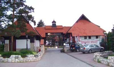 Златибор идеално место за зимски туризам