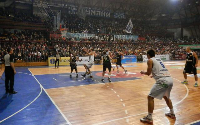 Куманово извојуваше победа против Рилски Спортист