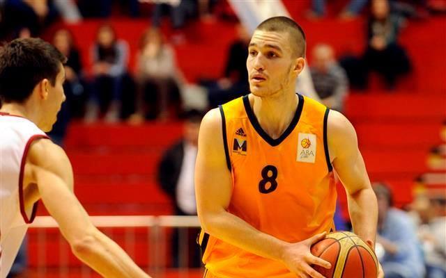 Саша Аврамовиќ е нов играч на Куманово