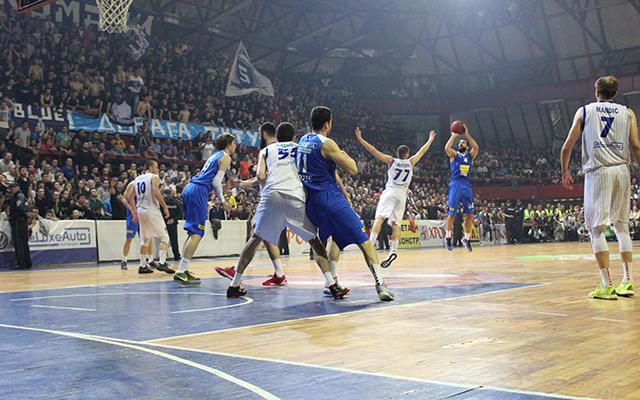 МЗТ поведе со 2-1 во финалната серија