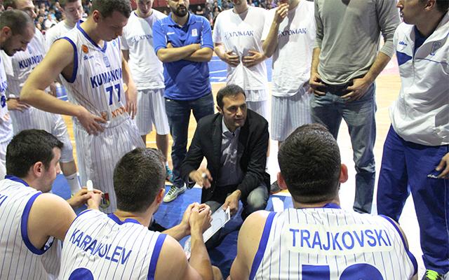 Србиновски ќе биде тренер на Куманово и оваа сезона