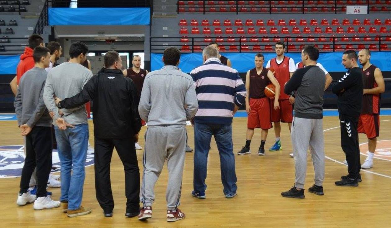 Караџовски и Мекиќ се играчите од Куманово на репрезентативниот список