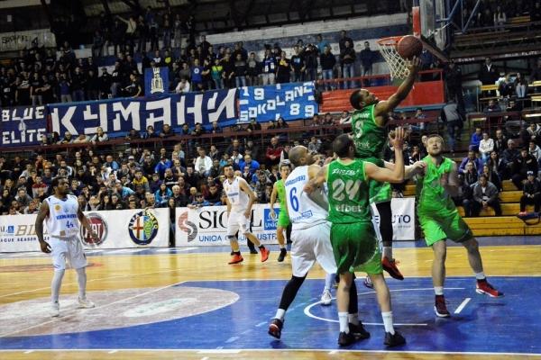 Второ место за Куманово во БИБЛ лигата