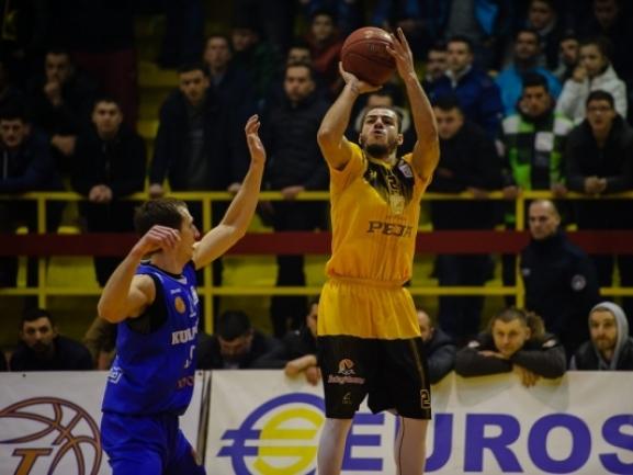 Куманово вечерва игра со Пеќ, Берое пред финале во БИБЛ