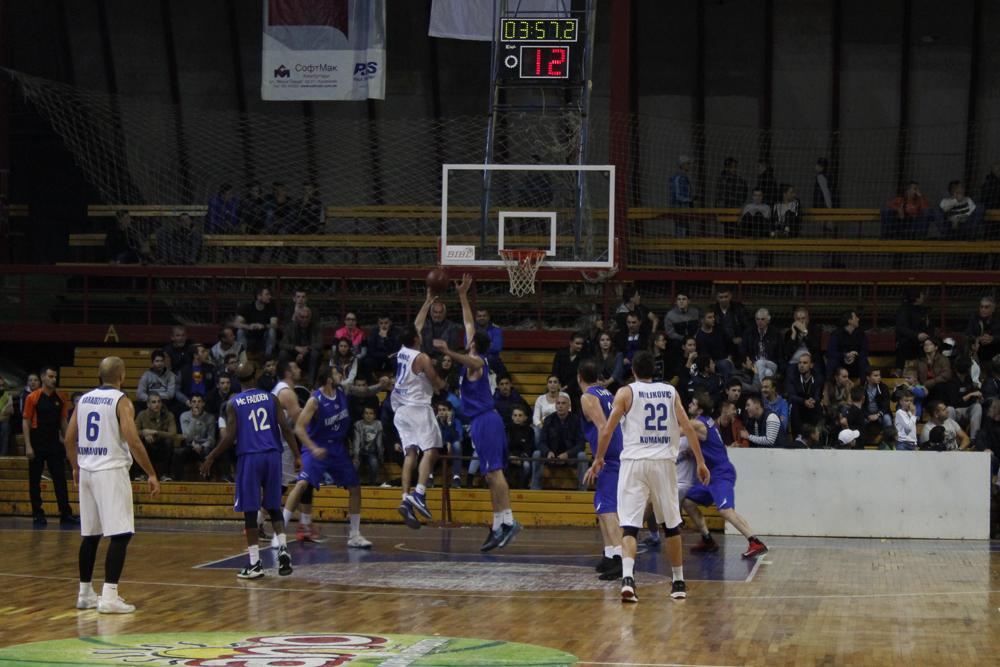 Петровиќ ќе дебитира со Куманово против Тирана