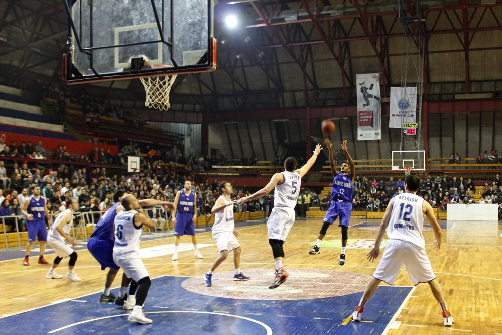Куманово стигна до десеттата победа домашното првенство