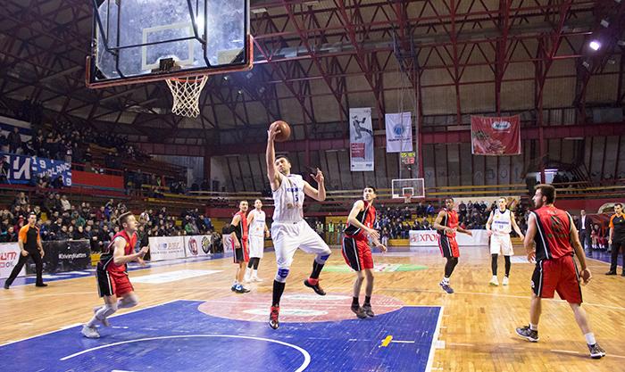 Во новата сезона повеќе домашни кошаркари во КК Куманово