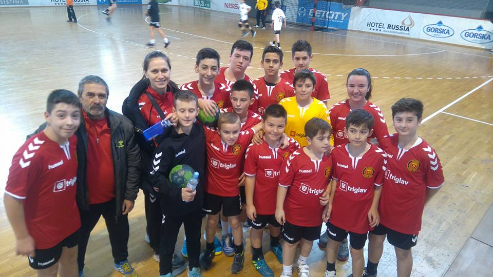 РК Карпош Вардар повторно со убедлива победа