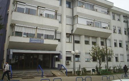 Лекари од кумановската болница на специјализација во Скопје