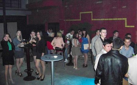 Општината организира матурска журка