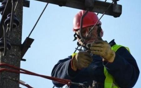 Без струја потрошувачите на 6 улици во градот