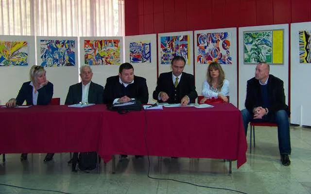 Презентирани можностите на ИПАРД програмата