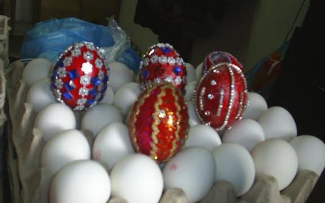 Пред Велигден зачестени контроли за квалитетот на јајцата