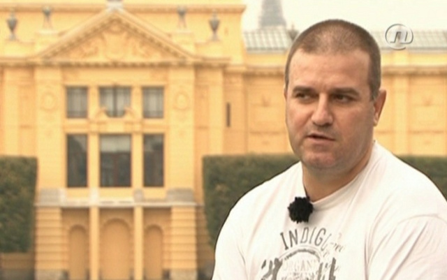 Укинат притвор на новинарот Зоран Божиновски, ќе се брани од слобода
