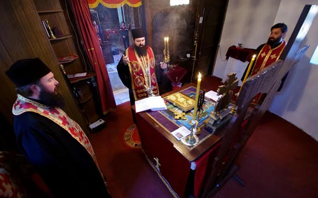 Петок Балаклија се славеше во Бедиње