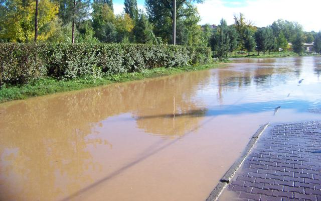Општините да се подготват за обилните дождови