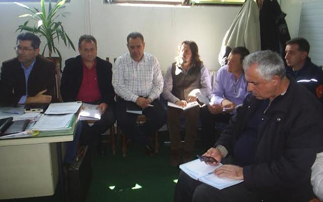 Институциите здружено во борба против незаконска сеча на дрва