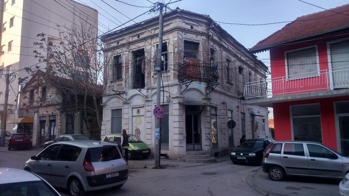 Со 240.000 евра европски пари ќе се реконструира Градска куќа