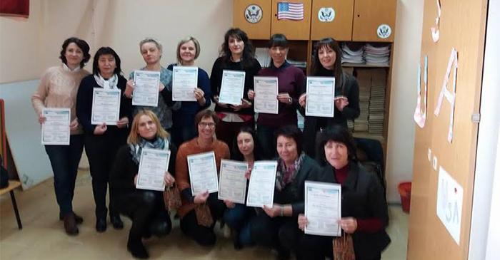 """Учење преку воннаставни активности во """"Перо Наков"""""""