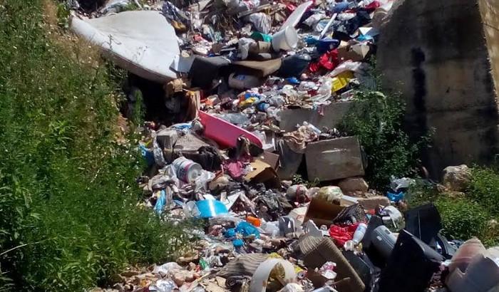 Да се исчистат дивите депонии во градот, бара ВМРО-ДПМНЕ