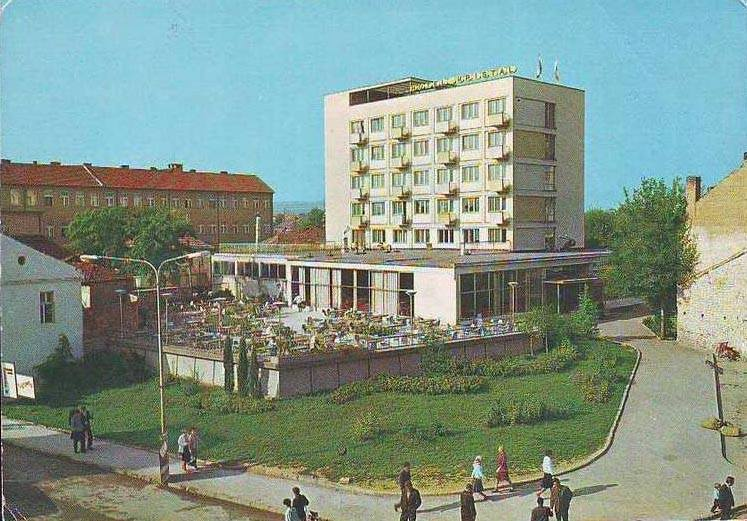 Куманово е регионален центар без репрезентативен хотел