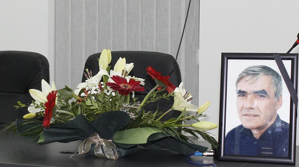 Одржана комеморација за новинарот Столе Божиновски