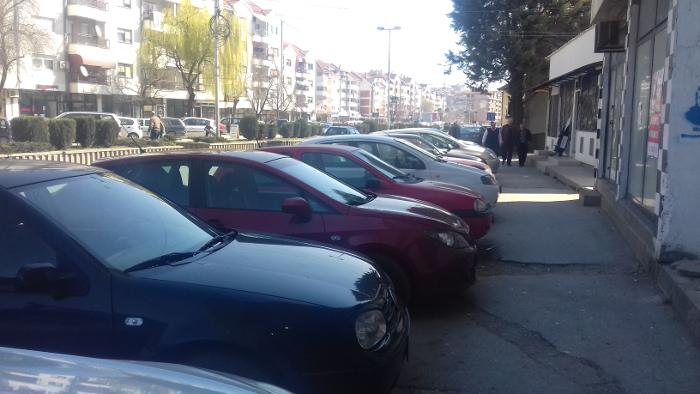 Одбележана Европската недела на мобилност во Куманово