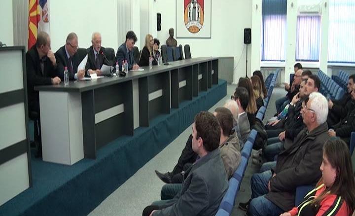 Јовановиќ реизбран за претседател на Обединетата српска заедница