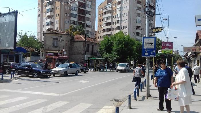 Дивите таксисти сериозен проблем во градот кој мора итно да се решaва