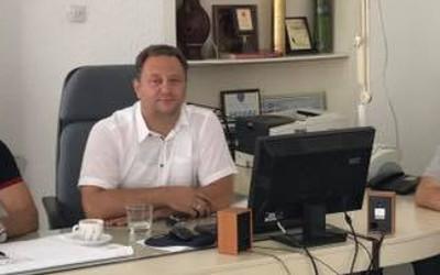 Адријан Афузи нов директор на Здрaвствен дом Куманово