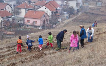 Садница за секое новороденче ќе дава општина Куманово