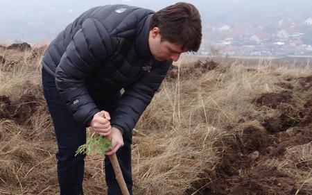 Министерот Ивановски пошумуваше во