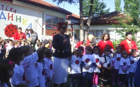 Над 700 деца чекаат прием во градинките во Куманово