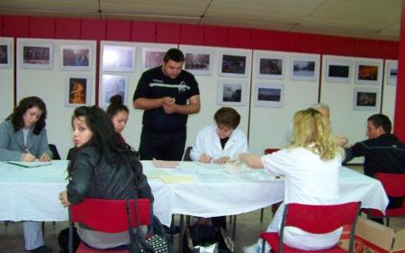 Крводарителска акција организира ВМРО-ДПМНЕ