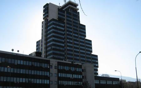 УЈП ќе отпочне со присилна наплата на радиодифузната такса
