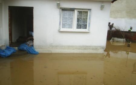 Ноемвриските поплави направија штета од 1,3 милиони денари