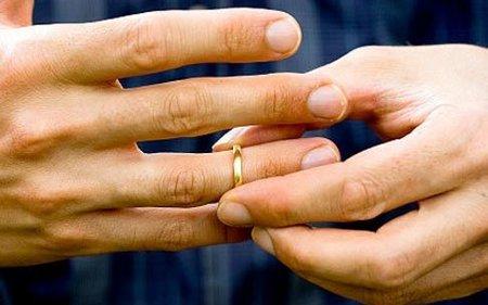 Склучени 164 бракови и разведени 17 двојки во Куманово