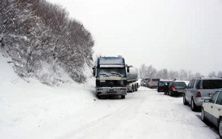 Нови врнежи од снег во целата држава
