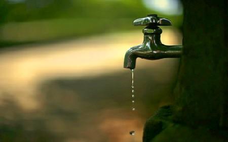 Зголемена потрошувачката на вода во градот