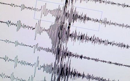 Земјотрес во близина на Куманово
