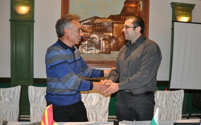 Кумановец претседател на Здружението на енолози во Македонија