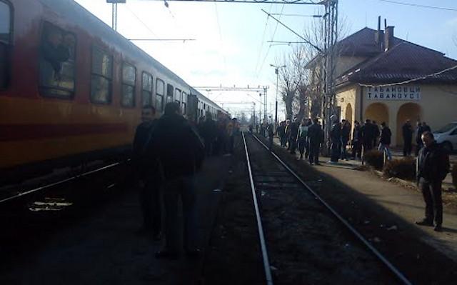 Ќе се реновира Железничка станица Табановце