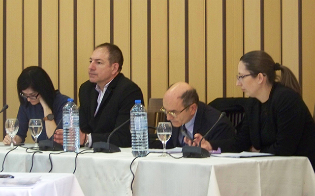 Општина Старо Нагоричане ќе користи штедливи светилки
