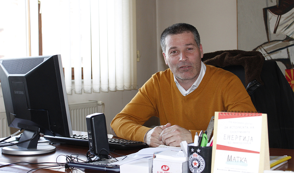 Вo Куманово ќе се постават 10 000 електронски водомери со европски пари