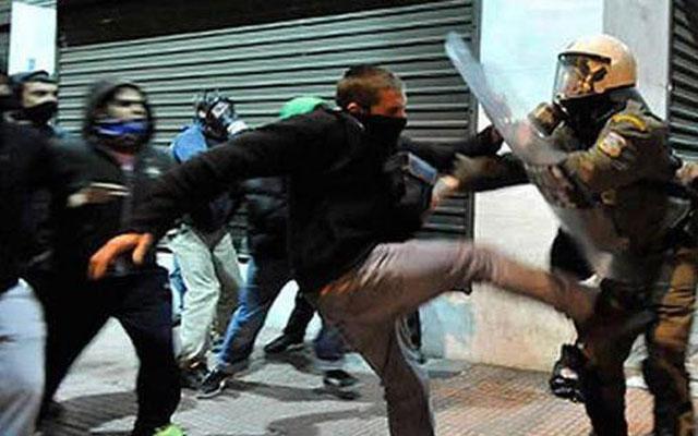 Кумановските полицајци честa мета на напади