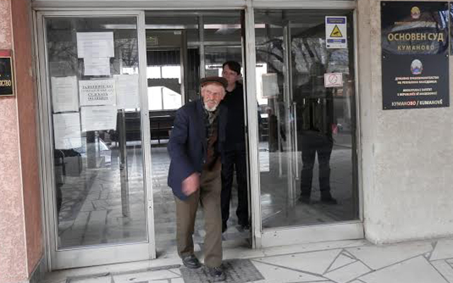 По 5 години во среда ќе почне судењето на Дедо Љубе