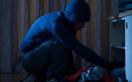 Пријава за кумановец за кражба од пред две години