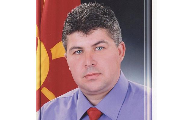 Величковиќ повторно началник на СВР Куманово