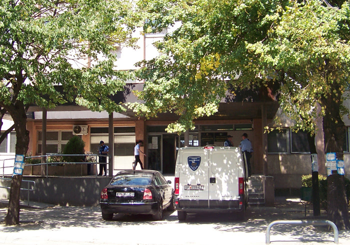 "Продолжи судењето за убиството на ""командант"" Шипоња"