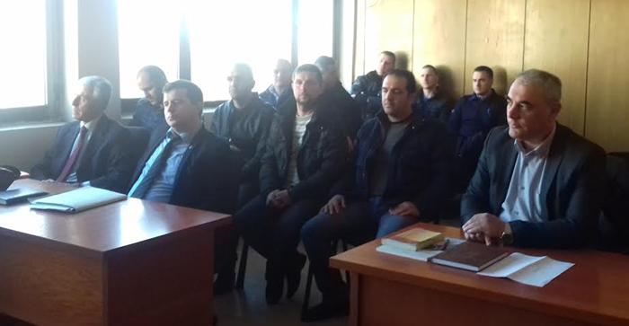 Продолжи судењето на Бобан Илиќ за убиството на Алмир Алиу